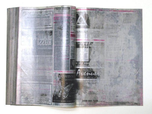 The Golden Issue Doppelseiten  342/343