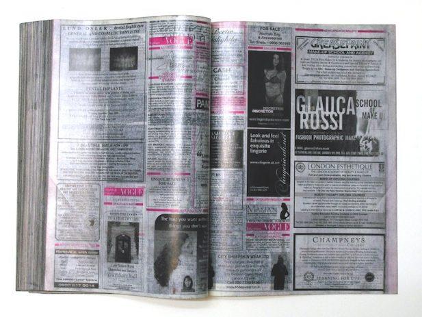 The Golden Issue Doppelseiten  340/341