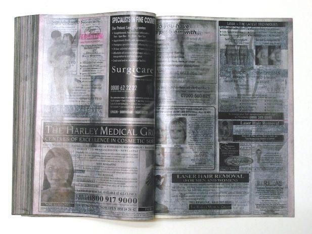 The Golden Issue Doppelseiten  336/337