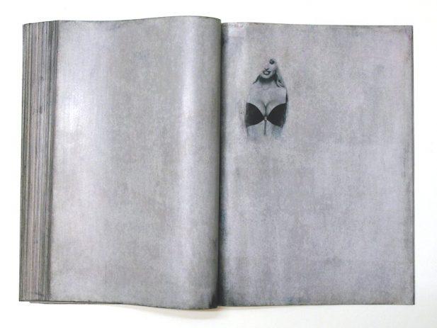 The Golden Issue Doppelseiten  324/325