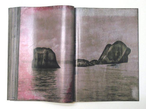 The Golden Issue Doppelseiten  314/315