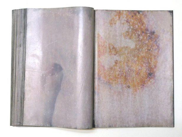 The Golden Issue Doppelseiten  300/301