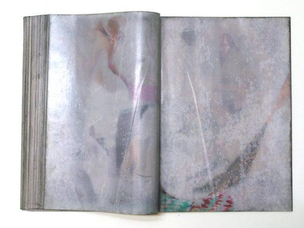 The Golden Issue Doppelseiten  288/289