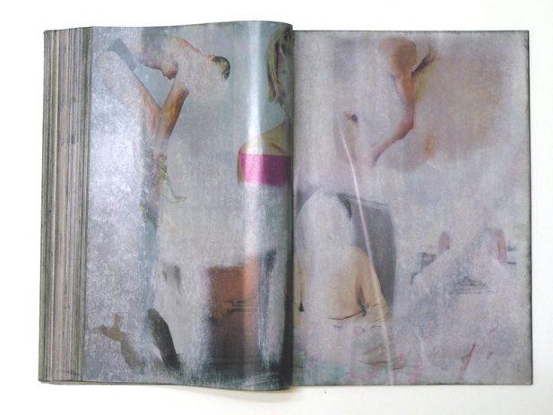 The Golden Issue Doppelseiten  286/287