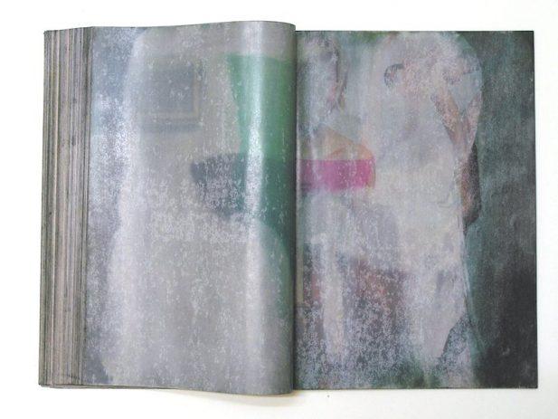 The Golden Issue Doppelseiten  284/285