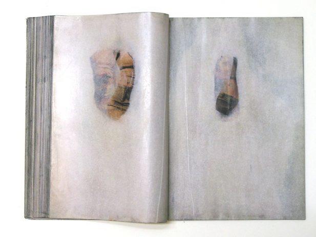 The Golden Issue Doppelseiten  568/269