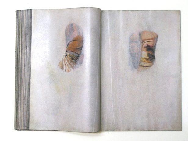 The Golden Issue Doppelseiten  266/267