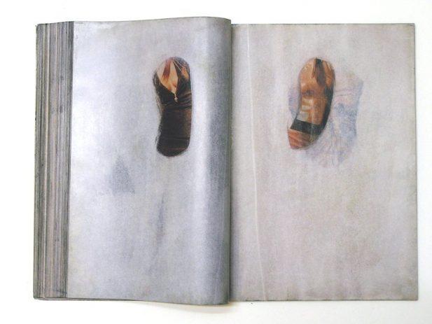 The Golden Issue Doppelseiten  264/265