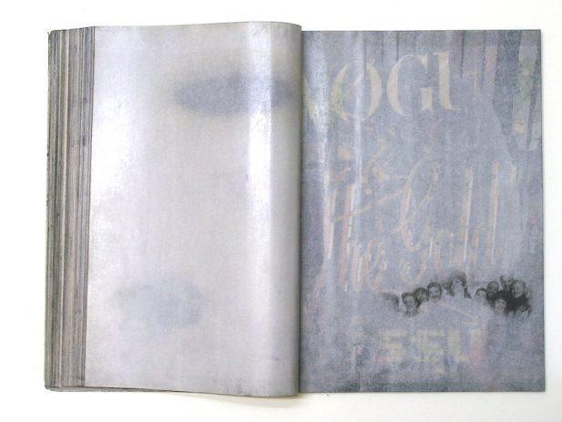 The Golden Issue Doppelseiten  222/223