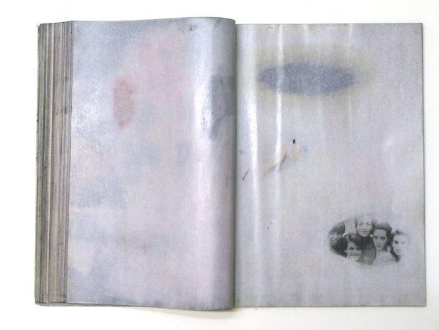 The Golden Issue Doppelseiten  218/219