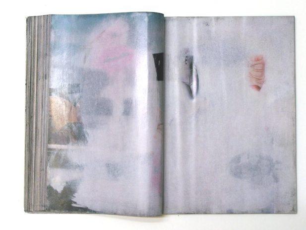 The Golden Issue Doppelseiten  216/217