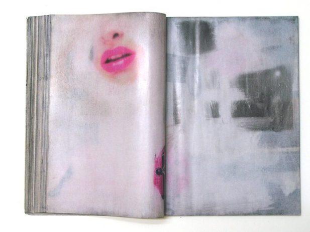 The Golden Issue Doppelseiten  214/215