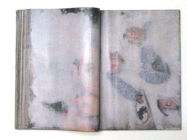 The Golden Issue Doppelseiten  200/201