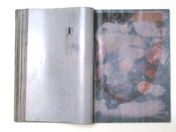The Golden Issue Doppelseiten  186/187