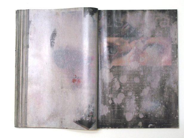 The Golden Issue Doppelseiten  180/181
