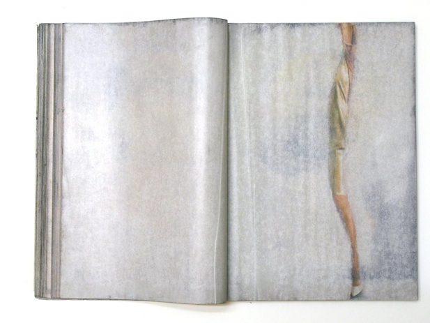 The Golden Issue Doppelseiten  144/145