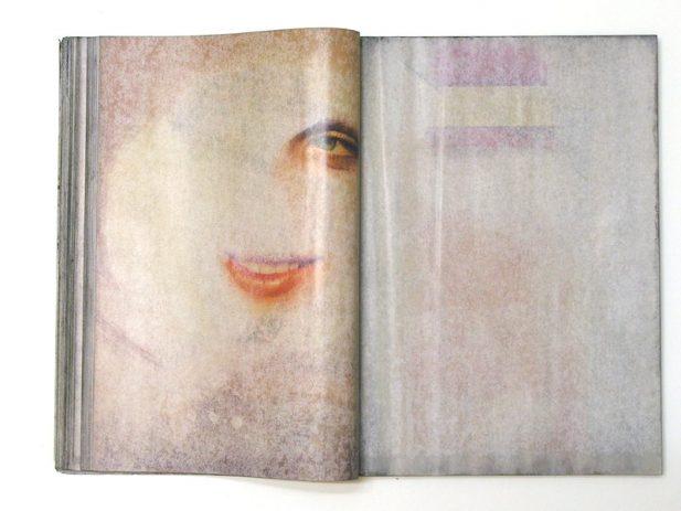 The Golden Issue Doppelseiten  136/137
