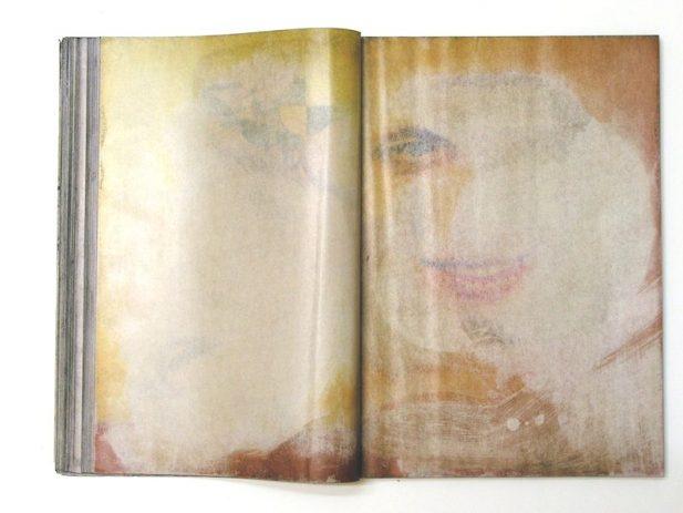 The Golden Issue Doppelseiten  134/135