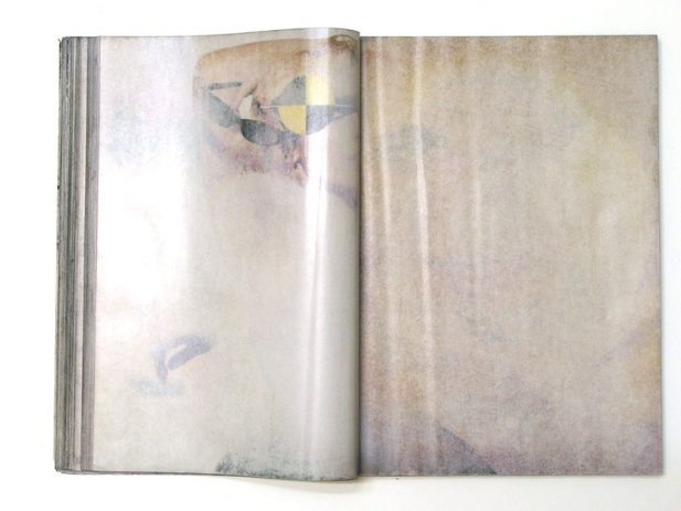 The Golden Issue Doppelseiten  132/133