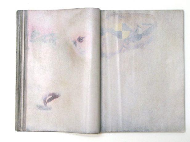 The Golden Issue Doppelseiten  130/131
