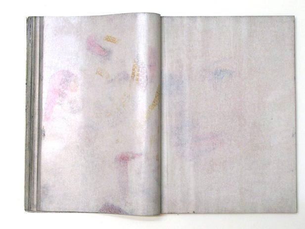 The Golden Issue Doppelseiten  116/117