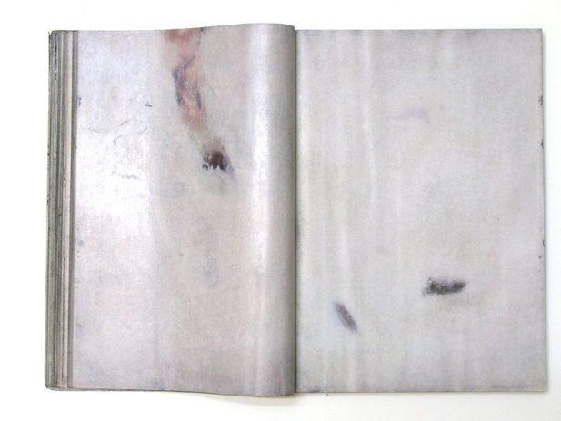 The Golden Issue Doppelseiten  106/107