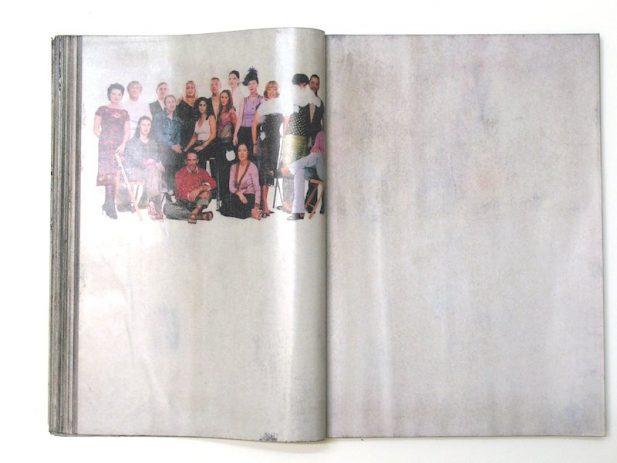 The Golden Issue Doppelseiten  100/101