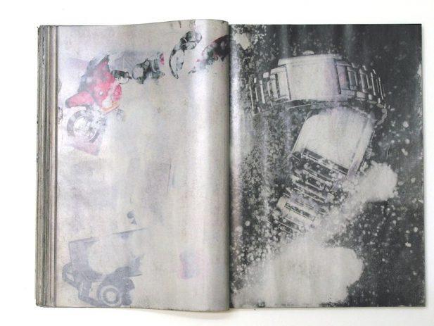 The Golden Issue Doppelseiten  92/93