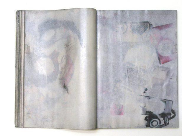 The Golden Issue Doppelseiten  90/91