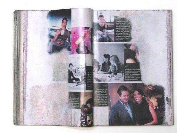 The Golden Issue Doppelseiten  66/67