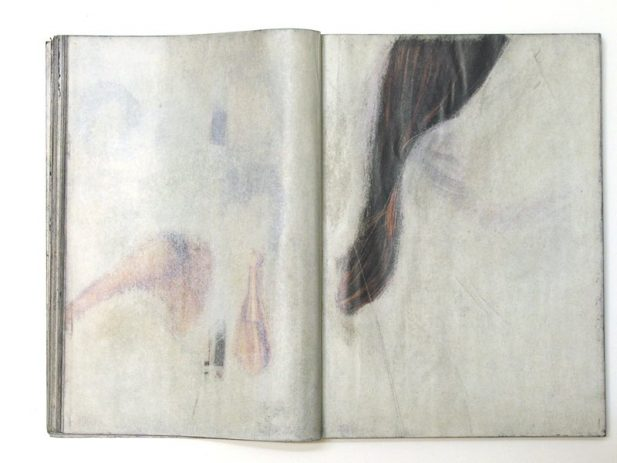 The Golden Issue Doppelseiten  38/39