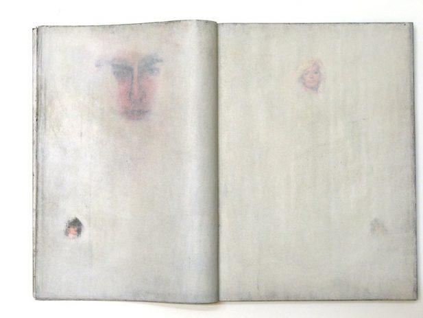 The Golden Issue Doppelseiten  10/11