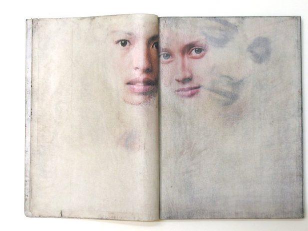The Golden Issue Doppelseiten  2/3